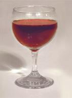 Ritual Pagan wine